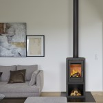 Meteor 470 high stove